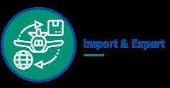Polymedic-import-export