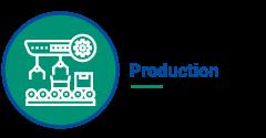 Polymedic-production